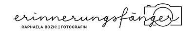 Erinnerungsfaenger Logo